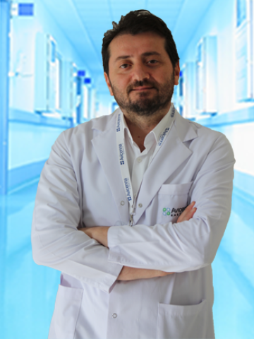 Surgeon Tuncay ŞAFAK